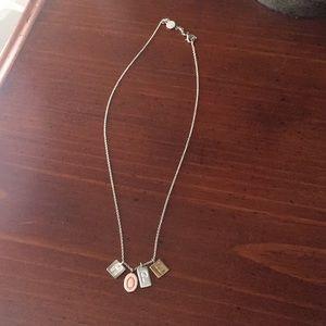 HOPE necklace Stella & Dot